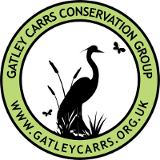 Gatley Carrs Conservation Group Logo